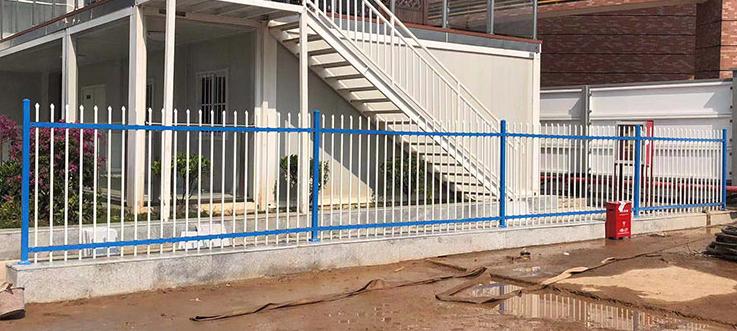 pvc护栏满足交通应用的三要素