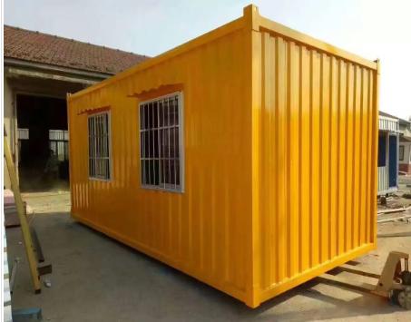 购买高品质的住宅集装箱