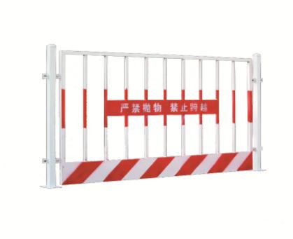 护栏网安装时的垂直运输、机电设备
